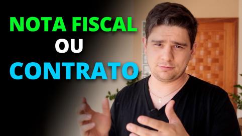 Nota Fiscal ou Contrato de Venda Para Móveis Planejados?