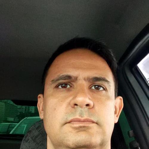 Dany Paulo de Oliveira