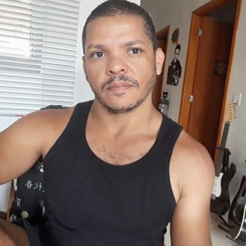 Daniel Fernando da Rocha