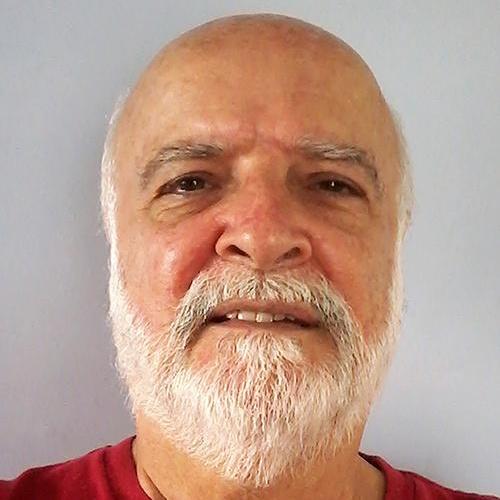 Marcio Rangel