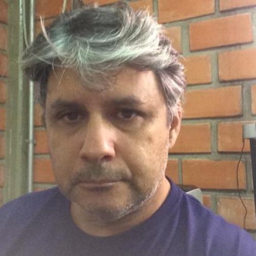 ALDAIR BUENO